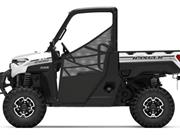 Polaris reveal all-new RANGER XP 1000 EPS with ABS for 2019