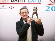 Bill Nadin takes home 2019 John Dennison Lifetime Achievement Award