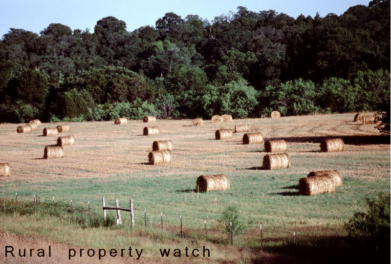 Rural Property Watch new security measures