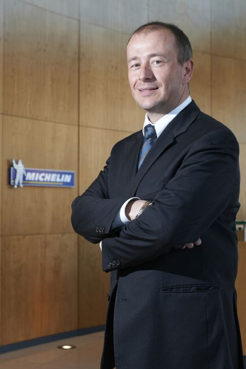 Laurent Mozziconacci
