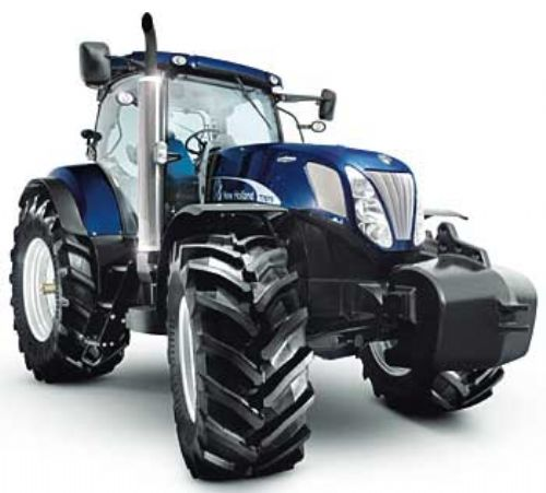 New Holland Tractor Specials : New holland blue power in the emerald isle farming uk news