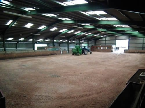 Small Farm And Former Riding Centre For Sale Farming Uk News