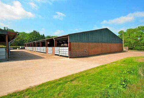 '5m farm deal highlights Shropshire pedigree