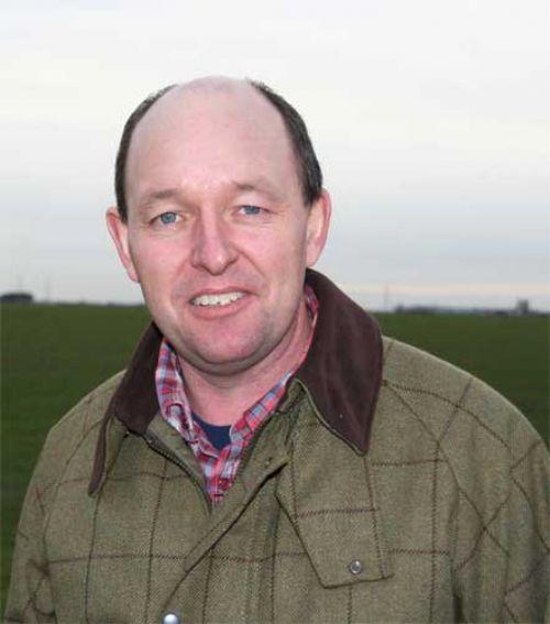 Next generation 'key for farming's future' - Stancer
