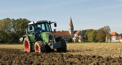 Fendt launches new 300 Vario range
