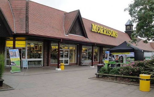 Morrisons set to be biggest fresh food maker