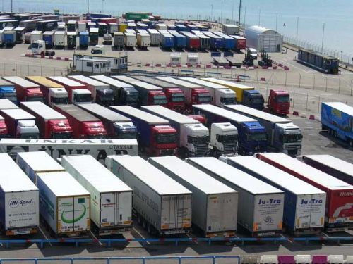 Inspectors deployed at ports for first time in decades