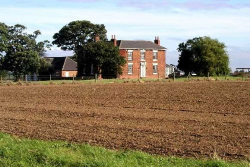 Farms could be hit by higher stamp duty