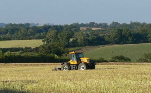 Farmland values hit record levels