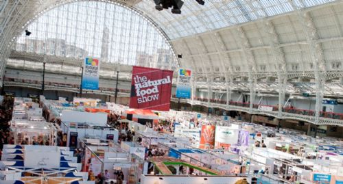 Natural and Organic Products reports successful show