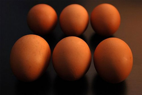 Australian egg consumption soars