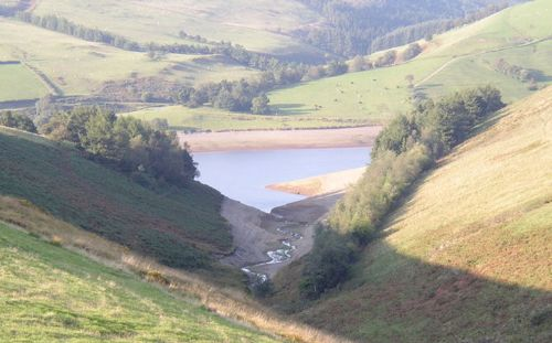 Drought concern grows for Welsh rivers