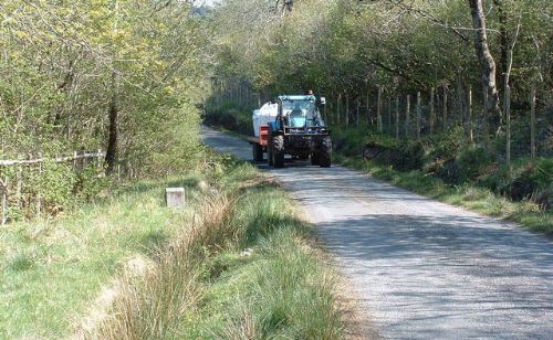 Farming Union leaders concerned by CAP cuts