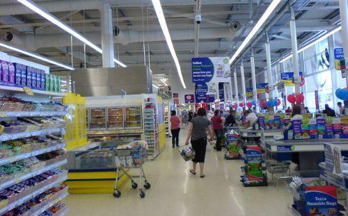 Supermarket adjudicator 'will make no difference' says report