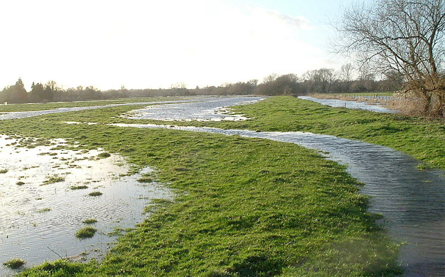 Efra calls on government to support flood-risk properties