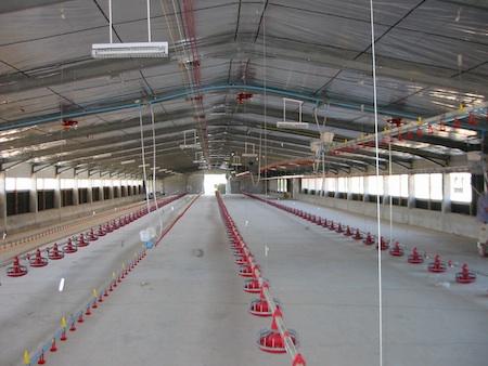 Valeron roof lining providing energy saving benefits
