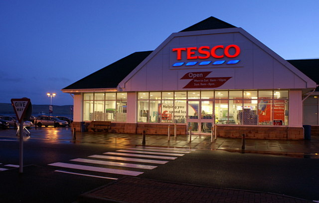 Tesco agrees £25m UK beef and pork deal
