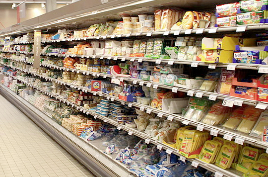Supermarket adjudicator 'must have power to fine'