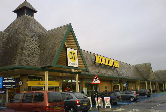 Morrisons moves away from 100% British poultry meat