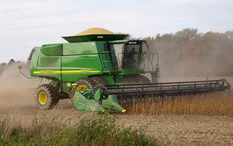 Agricultural markets to remain volatile in 2013