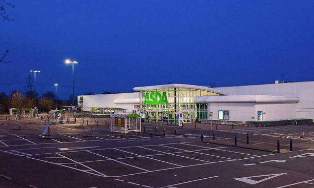 FUW attacks Asda over lamb supplier switch