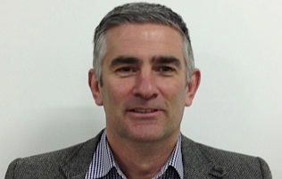 Will Ramsay, Commercial Manager, Interagro Ltd