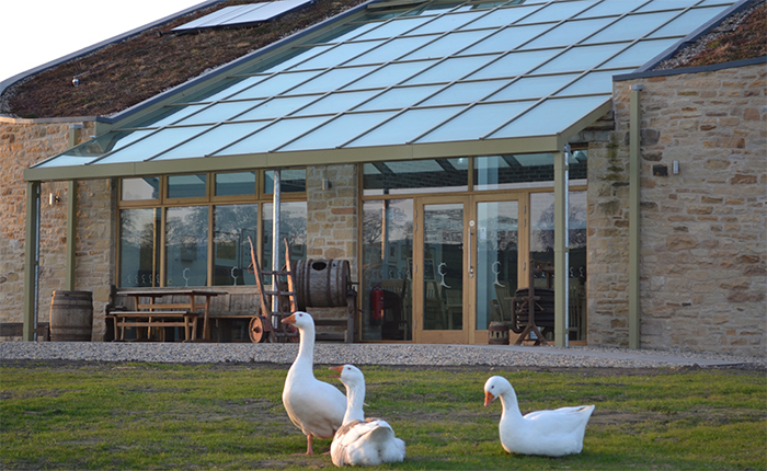 Farm buildings award finalists announced