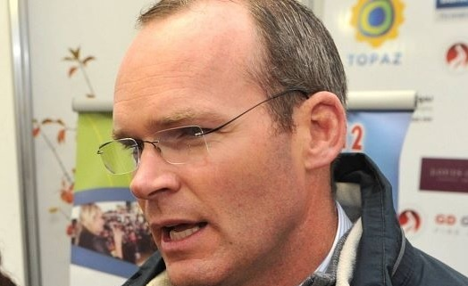 Minister for Agriculture, Simon Coveney