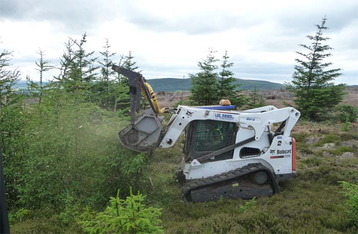 New 100 HP Bobcat track loader widens scope - FarmingUK News