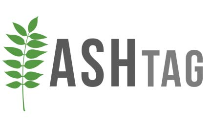 Ash tagging project to unlock secret of ...