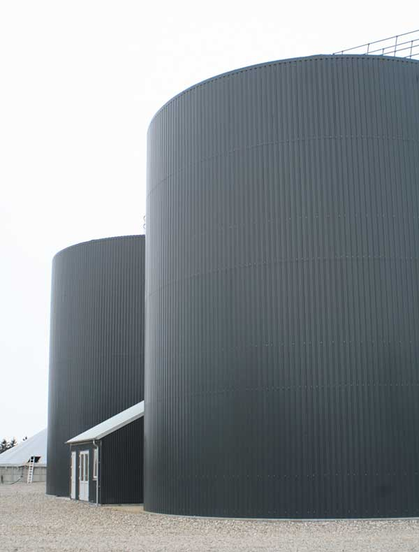 The Biogas combi that seeks to make it e...