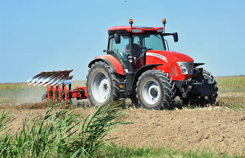 McCormick to launch new X7 Pro Drive tractors at LAMMA