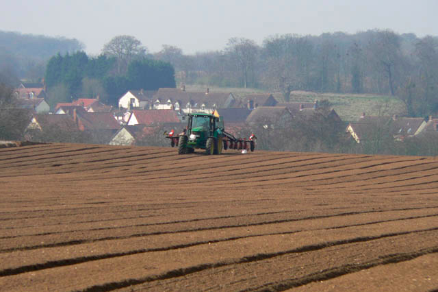 New research shows increased investor appetite for farmland