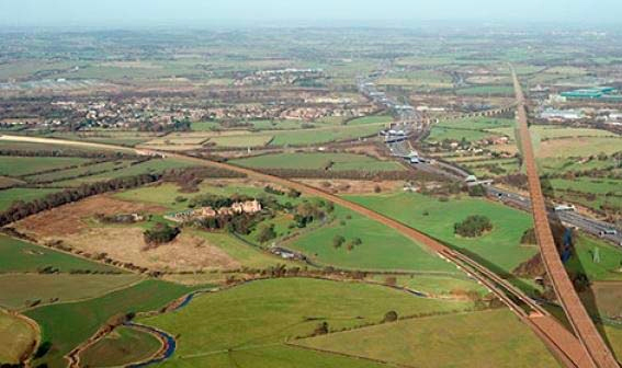 HS2 'fair and generous' compensation package 'ignored'