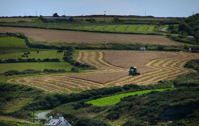 Regulation tops farmers' concerns for 2014