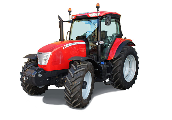 New McCormick X6 series to be unveiled at LAMMA