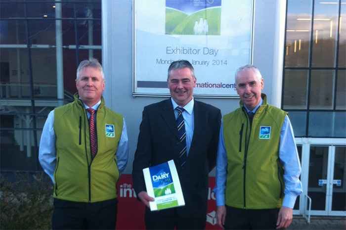 UK Dairy Day launched at Telford