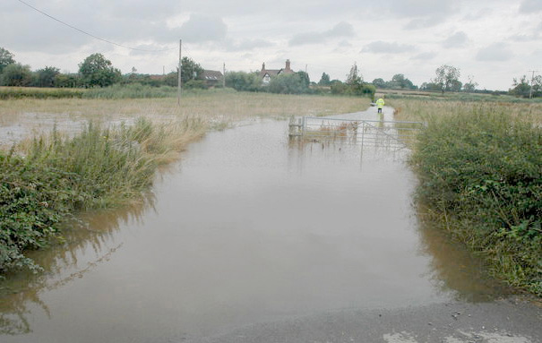 Glamorgan NFU hold fundraising event for Somerset flood victims
