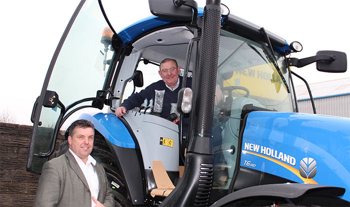 Inscapes acquires New Holland dealership