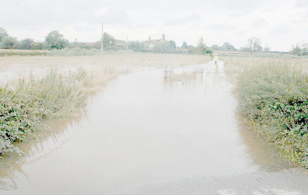 Government funds needed to address flood risks - NFU