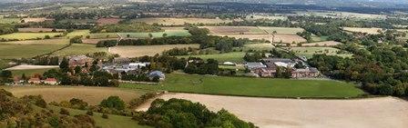Plumpton College, East Sussex UK