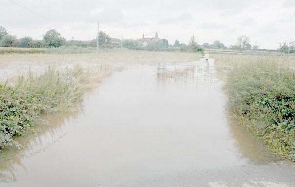 Flooding insurance claims 'to run into hundreds of millions'