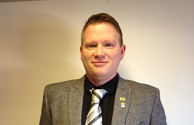Alltech appoints new UK Poultry Technical Manager