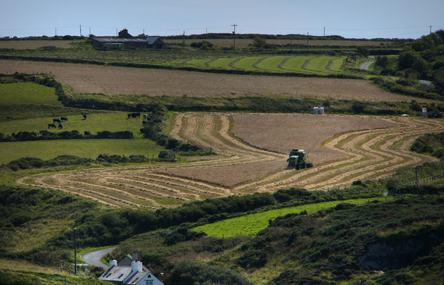 Farmers pilot new digital mapping service for RPA
