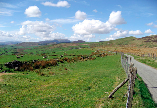 Support for upland farmers 'major talking point' at NFU meeting