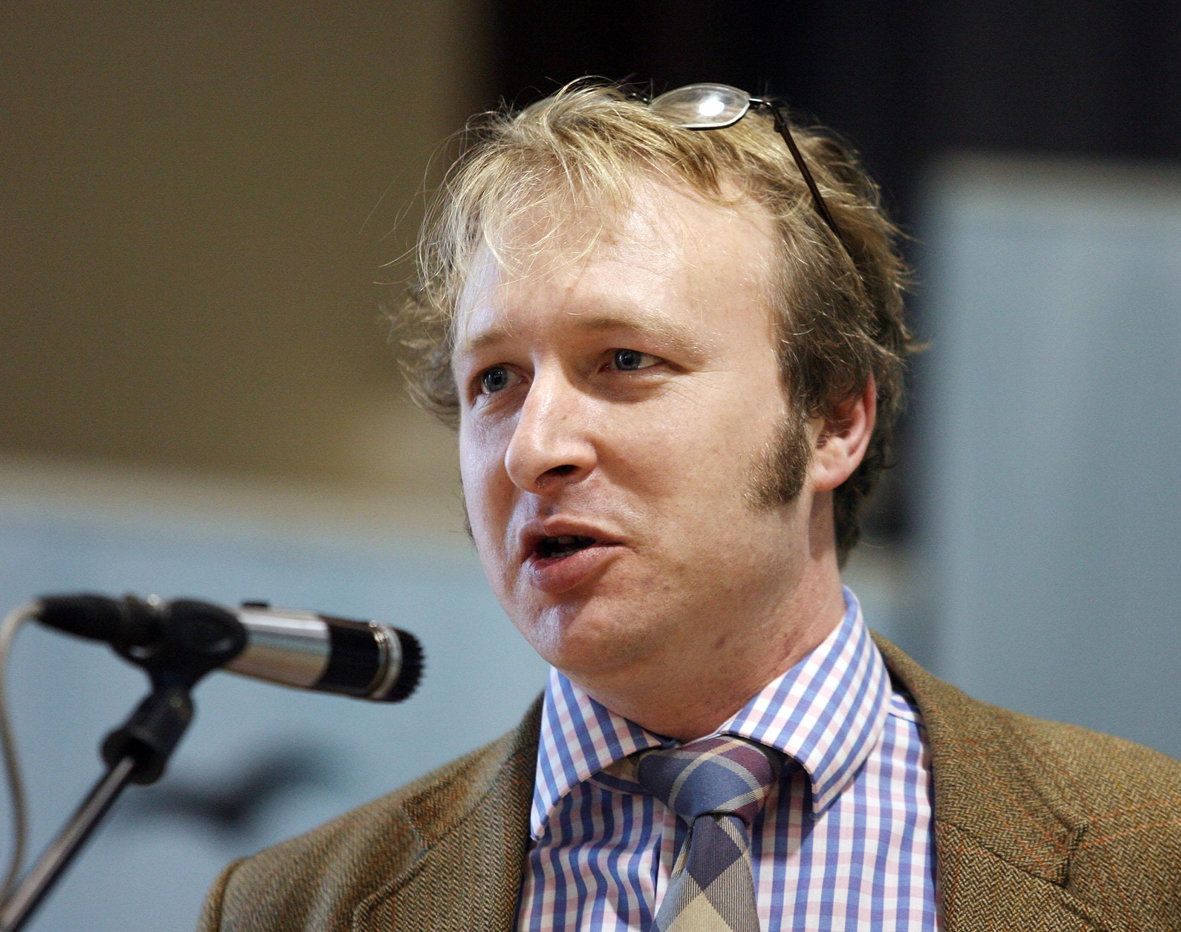 Nick Fenwick