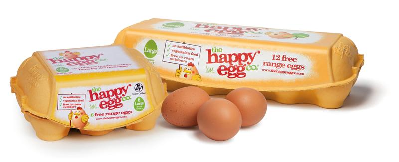 USA success for happy egg company