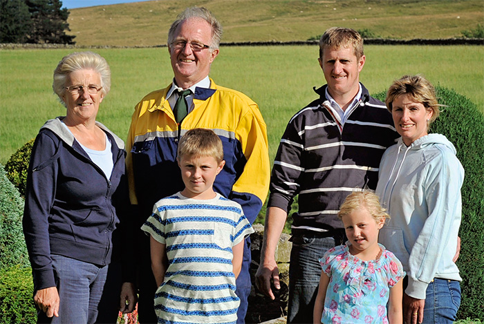 Beef Expo farm tours showcase traditional Northumbria
