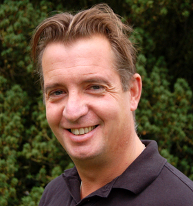 Matthew Curtis,  ACMC's managing director