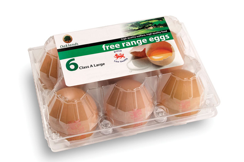 Profits and turnover up at Oakland Farm Eggs